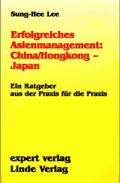 Erfolgreiches Asienmanagement China Hongkong Japan